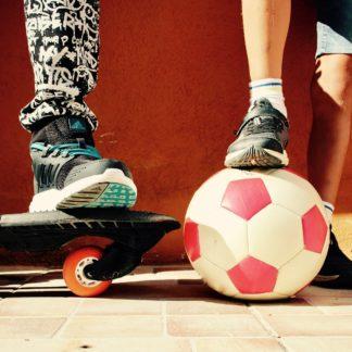 Sport- & Aktivspiele