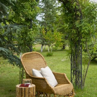 Gartenmöbel & Sonnenschirm