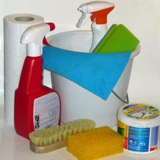 Reinigen & Putzen Reinigungsmittel