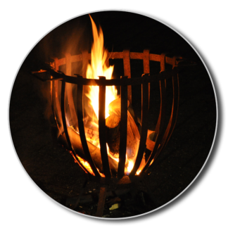 Feuerschalen & Feuerkörbe