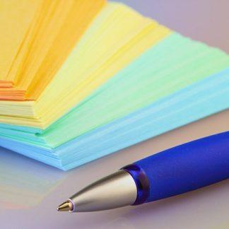Schreibbedarf
