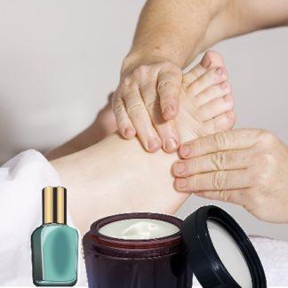 Fuß- Hand- & Nagelpflege