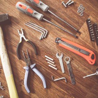 Bauen & Werkzeug