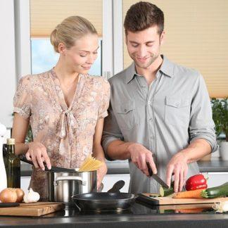 Küche, Kochen & Backen